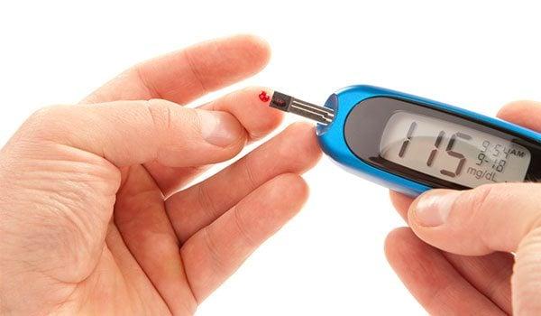 Metformina - Estudio de Bioequivalencia, Diabetes