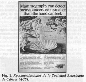 Sociedad Americana de Cáncer