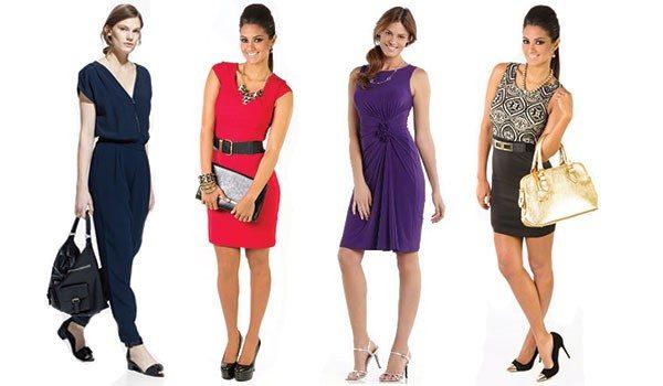 Colores recomendados para vestir