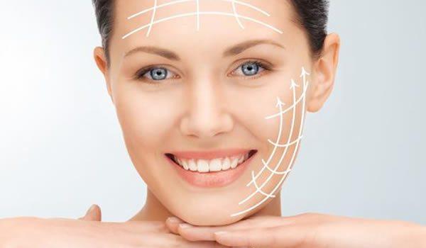 Vitaminización para la piel