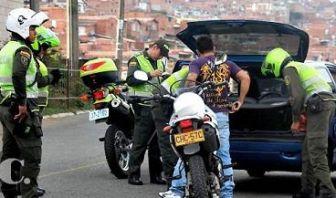 Poder, función y actividad de policía