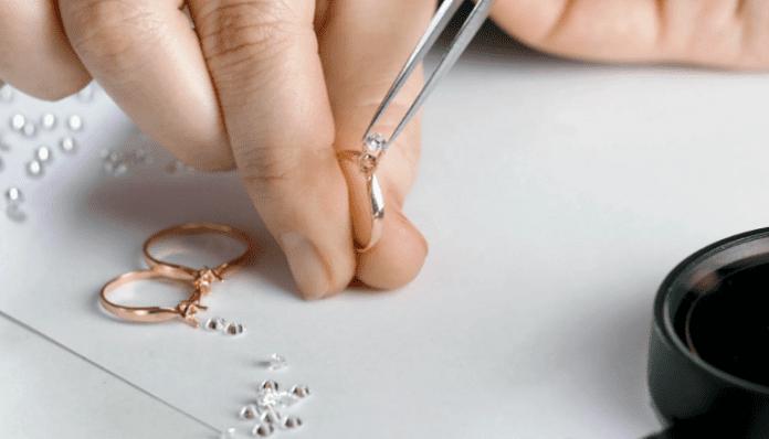 Herramientas para joyería