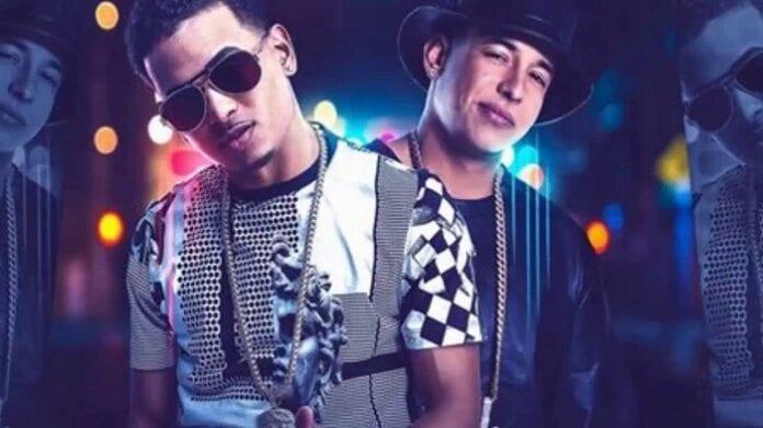 Daddy Yankee ft Ozuna