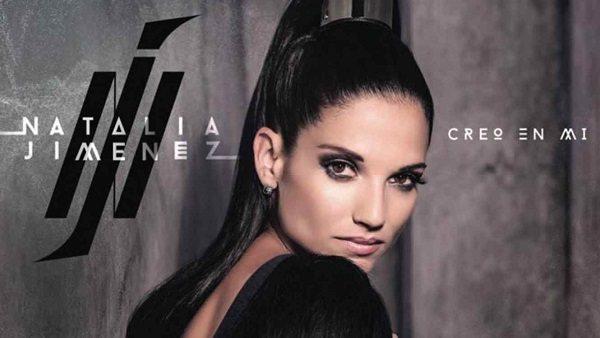 Creo en Mi de Natalia Jiménez