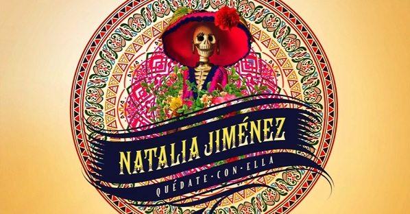 Quédate Con Ella de Natalia Jiménez