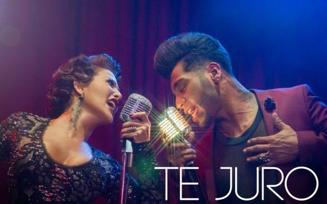 Te Juro Alejandra Guzman y Samo