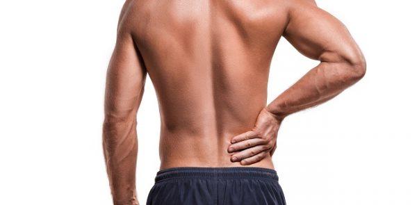 Lo que todos dicen sobre Dolor de espalda alta y lo que debe hacer