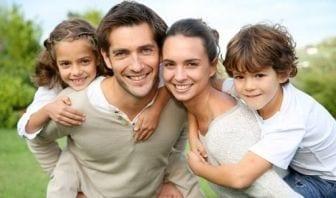 Calidad de Tiempo en Familia