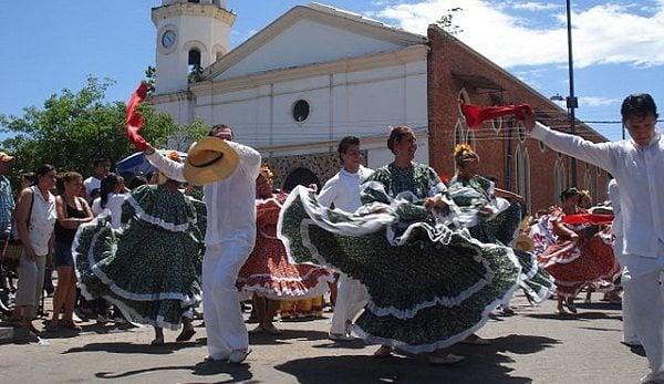 Ciudad Reptilia en Melgar