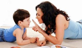 Hábitos Positivos para Niños