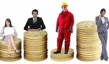 Código de Trabajo, Salarios
