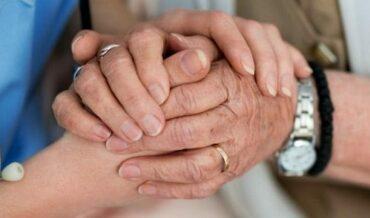 Diagnóstico de Cáncer de Colon y Recto, Cuidado paliativo