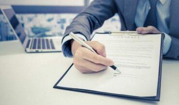 Contrato de Trabajo con Determinados Trabajadores
