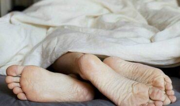 Infecciones por contacto sexual entre personas