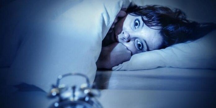 Trastorno del Sueño - parasomnia