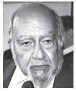 Enrique Carvajal Arjona