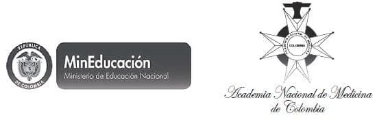Academia de Medicina Logo