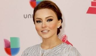 Vida de Angelique Boyer