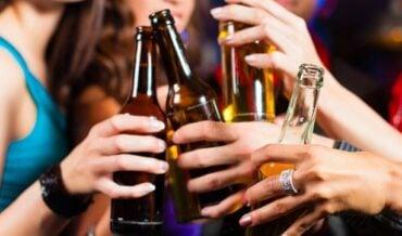 Tratamiento de Intoxicación por Dependencia del Alcohol