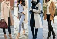 moda para invierno