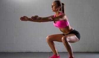 Rutinas para piernas y glúteos