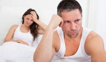 Pareja o Parejas Sexuale deben saber que tiene una infección en los órganos genitales