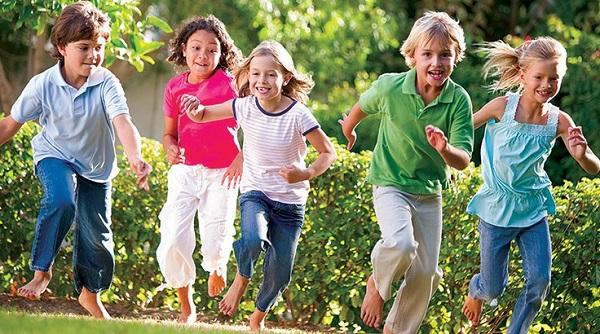 Niños y Niñas con diagnóstico de Asma