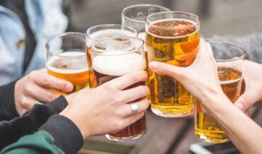 Pacientes con abuso o dependencia del alcohol