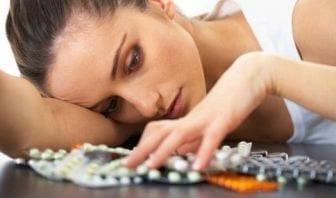 Tratamiento farmacológico para la depresión