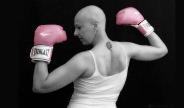 Viviendo con el cáncer de mama