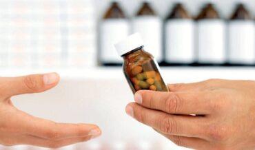 Dosis de antipsicóticos orales para esquizofrenia