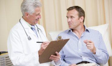 Preguntas que usted debe resolver con su médico cuando tiene cáncer de próstata