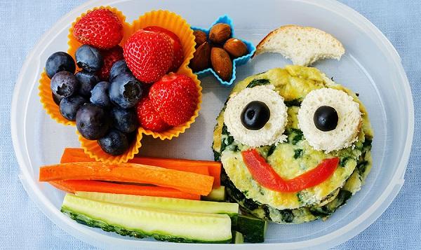 Alimentación saludable para un paciente con Fibrosis Quística