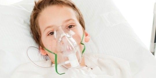 Aceptar tener un hijo con Fibrosis Quística