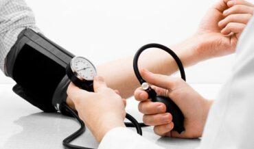 Hipertensión Arterial Primaria (HTA), Módulo de Prevención