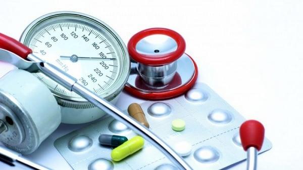 Opciones de tratamiento de hipertensión