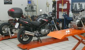 talleres para motos en Armenia