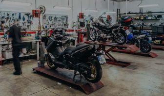 talleres para motos en Bucaramanga