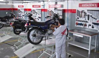 talleres para motos en Cali
