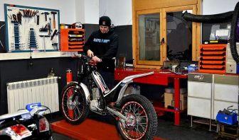 talleres para motos en Ibagué