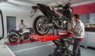 talleres para motos en Manizales