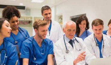 Trabajo en equipo para la gestión de los riesgos de seguridad del paciente