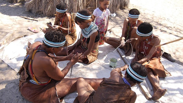 Sistema de Habilitación de las Entidades Promotoras de Salud Indígenas