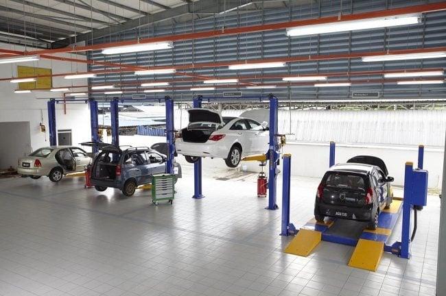 Centros de Diagnóstico Automotriz en Barranquilla