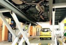 Centros de Diagnóstico Automotriz en Bucaramanga