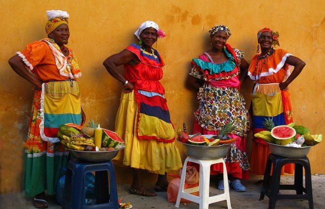 destinos turísticos en Colombia
