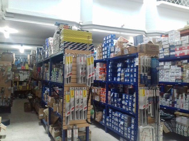 repuestos para vehículos en Barranquilla