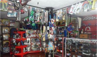 Almacenes de Repuestos para Motos en Bucaramanga