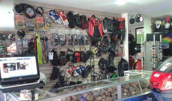 Almacenes de Repuestos para Motos en Cúcuta