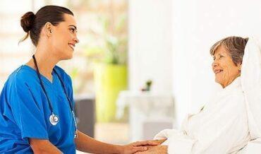 Cuidando Bienestar del Paciente